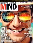 Scientific American Mind Magazine 9/1/2016