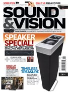 Sound & Vision Magazine 9/1/2016