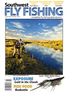 Southwest Fly Fishing Magazine 9/1/2016