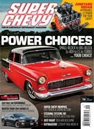 Super Chevy Magazine 9/1/2016