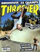 Thrasher Magazine 9/1/2016
