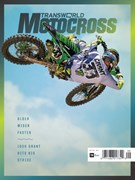 Transworld Motocross Magazine 9/1/2016
