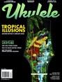 Ukulele | 9/2016 Cover