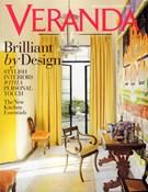 Veranda Magazine 9/1/2016