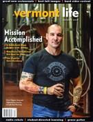 Vermont Life Magazine 9/1/2016