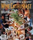 Wine Enthusiast Magazine 9/1/2016