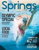 Springs Magazine 6/1/2016