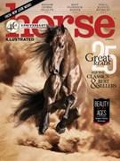 Horse Illustrated Magazine 10/1/2016