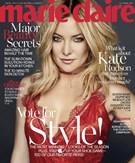 Marie Claire Magazine 10/1/2016