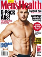 Men's Health Magazine 10/1/2016