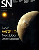 Science News Magazine 9/17/2016