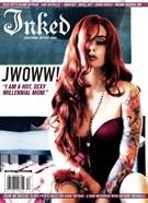 Inked Magazine 10/1/2016