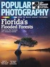 Popular Photography Magazine | 10/1/2016 Cover