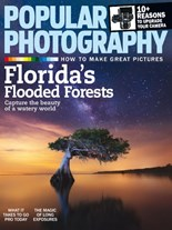 Popular Photography | 10/2016 Cover
