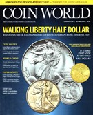Coin World Monthly 10/1/2016