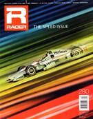 Racer Magazine 9/1/2016