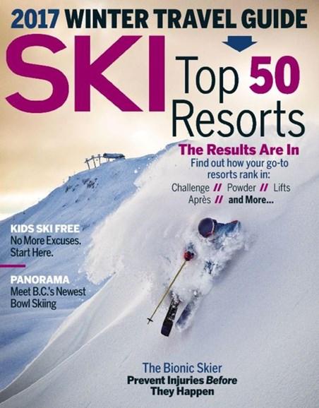 Ski Cover - 10/1/2016