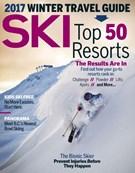 Ski Magazine 10/1/2016