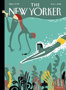 The New Yorker 8/1/2016
