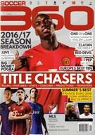 Soccer 360 Magazine 9/1/2016