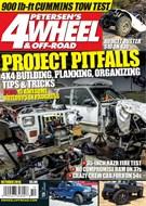 4 Wheel & Off-Road Magazine 10/1/2016