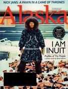 Alaska Magazine 10/1/2016