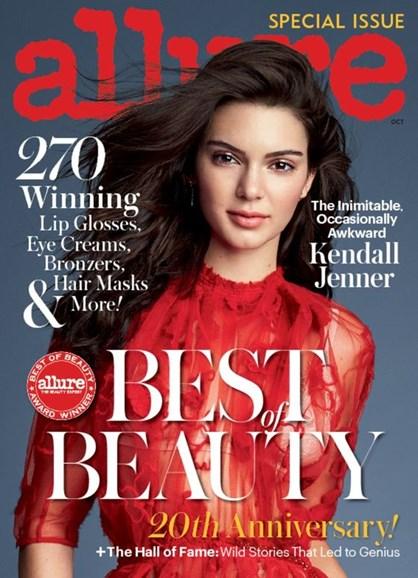 Allure Cover - 10/1/2016
