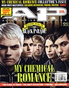 Alternative Press Magazine 10/1/2016
