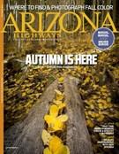 Arizona Highways Magazine 10/1/2016