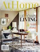 At Home In Arkansas Magazine 10/1/2016