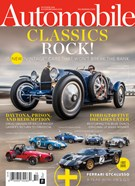 Automobile Magazine 10/1/2016