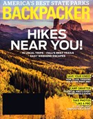 Backpacker Magazine 10/1/2016