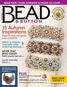 Bead & Button Magazine 10/1/2016