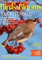 Birds & Blooms Magazine 10/1/2016