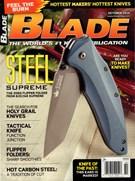 Blade Magazine 10/1/2016