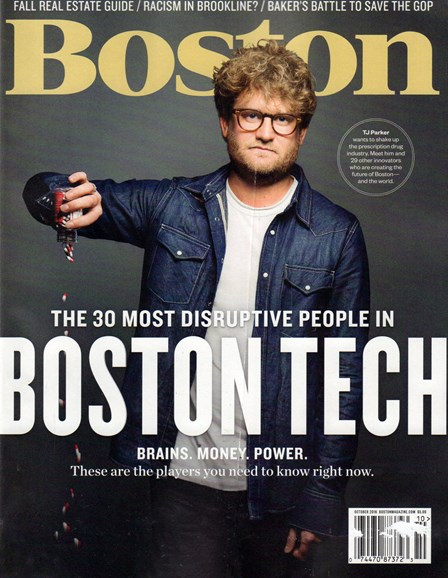 Boston Cover - 10/1/2016