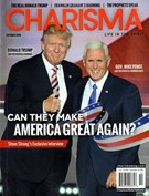 Charisma Magazine 10/1/2016