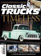 Classic Trucks Magazine 10/1/2016