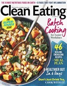 Clean Eating Magazine 10/1/2016