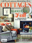 Cottages & Bungalows Magazine 10/1/2016