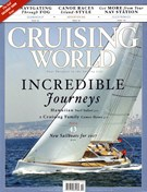 Cruising World Magazine 10/1/2016