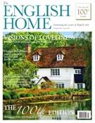 English Home Magazine 10/1/2016