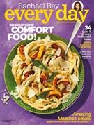 Every Day Rachael Ray Magazine 10/1/2016