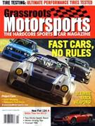 Grassroots Motorsports Magazine 10/1/2016