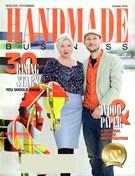 Handmade Business Magazine 10/1/2016