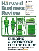 Harvard Business Review Magazine 10/1/2016