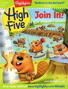 High Five Magazine 10/1/2016
