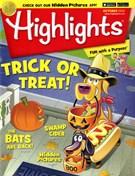 Highlights Magazine 10/1/2016