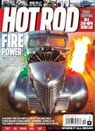 Hot Rod Magazine 10/1/2016
