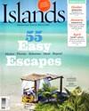 Islands Magazine   10/1/2016 Cover